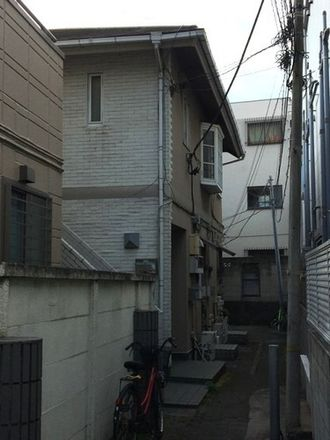 Rent this 0 bed apartment on unnamed road in Okubo 2-chome, Shinjuku