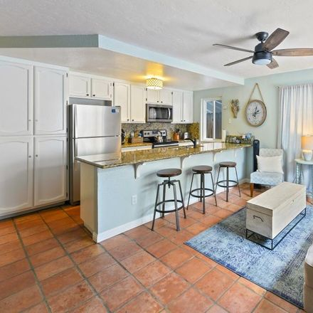 Rent this 2 bed townhouse on 738 Jersey Court in San Diego, CA 92109