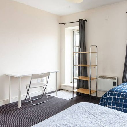Rent this 4 bed room on Arbour Hill in Stoneybatter, Dublin