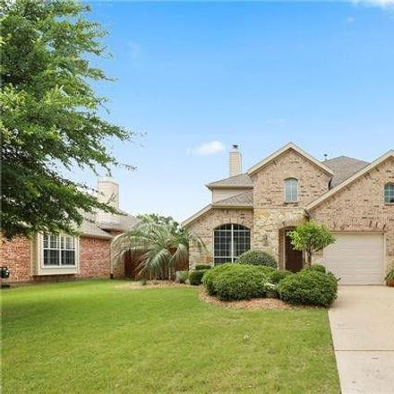 Rent this 4 bed house on 1411 Golf Club Drive in Lantana, TX 76226