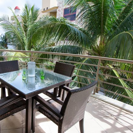Rent this 3 bed apartment on Lido Club in Calle 10 Norte, Santa Fe