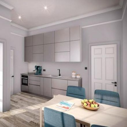 Rent this 1 bed apartment on New Bond House in Saint Paul Street, Bristol BS2 8RQ
