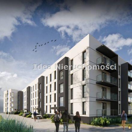Rent this 3 bed apartment on Młodzieżowy Dom Kultury nr 2 im. dra Henryka Jordana in Księdza Ignacego Skorupki, 85-139 Bydgoszcz