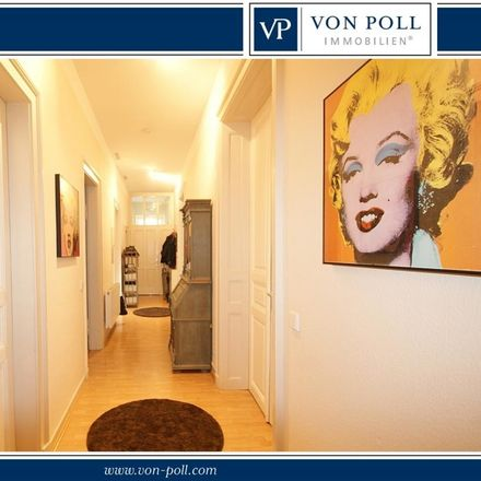 Rent this 6 bed apartment on Burgstraße in 64625 Bensheim, Germany
