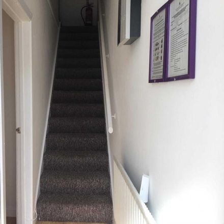 Rent this 4 bed room on Hill Chapel in North Hill Road, Swansea SA1 6YB