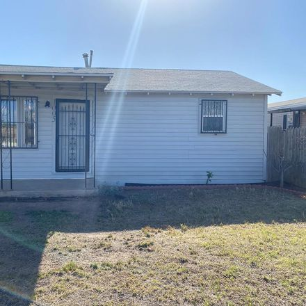 Rent this 3 bed apartment on 1005 North Lamesa Road in Midland, TX 79701