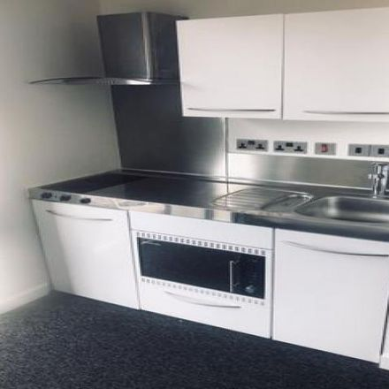 Rent this 1 bed apartment on The Scholar in 13 London Road, Sheffield S2 4LA