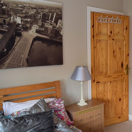 Rent this 3 bed apartment on Percy French Road in Walkinstown C ED, Dublin