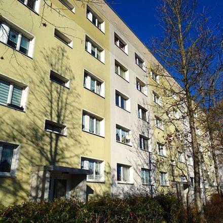 Rent this 2 bed apartment on Gustav-Staude-Straße 10 in 06132 Halle (Saale), Germany