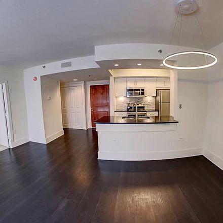 Rent this 2 bed apartment on Promenade II in 1230 Peachtree Street Northeast, Atlanta