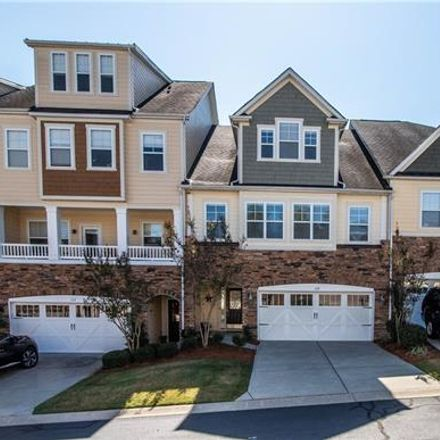 Rent this 3 bed townhouse on 108 Inlet Point Drive in Tega Cay, SC 29708