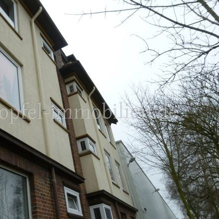 Rent this 2 bed apartment on Johanneswerkstraße 41a in 33611 Bielefeld, Germany
