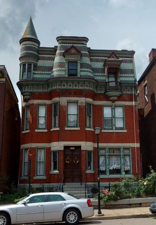 Rent this 7 bed house on 2319 Chapline Street in Wheeling, WV 26003