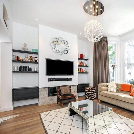 Rent this 2 bed apartment on 24 Marloes Road in London W8 5LL, United Kingdom