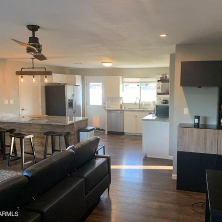 Rent this 3 bed house on 3837 East Yale Street in Phoenix, AZ 85008