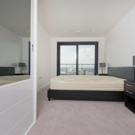 Rent this 2 bed apartment on Yabsley Street in London E14 9RG, United Kingdom