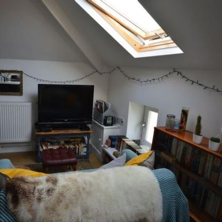 Rent this 1 bed apartment on 17 King's Road in Cardiff, United Kingdom