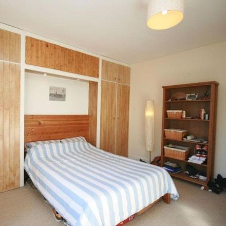 Rent this 1 bed apartment on 89 Gunterstone Road in London W14 9BT, United Kingdom