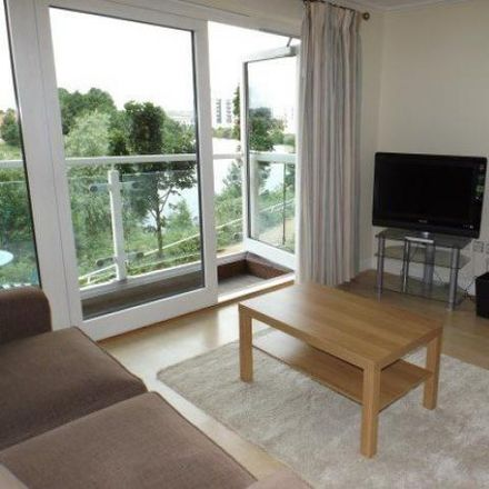 Rent this 1 bed apartment on Clarence Road in Cardiff, United Kingdom