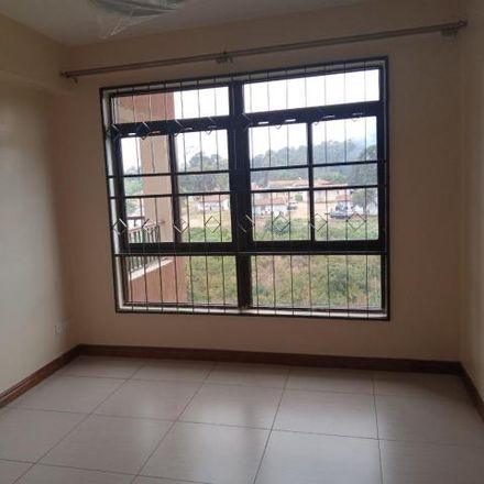 Rent this 4 bed apartment on Gatundu Road in Nairobi, 50260-00100