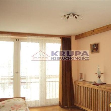 Rent this 6 bed apartment on Ostrobramska 64A in 04-175 Warsaw, Poland