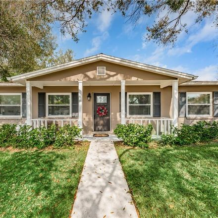 Rent this 3 bed house on 2909 Winthrop Road in Tampa, FL 33611
