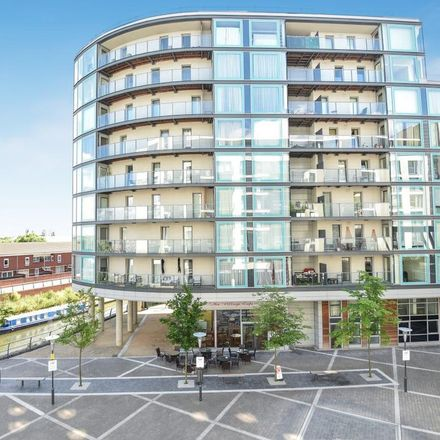 Rent this 1 bed apartment on Tesco Express in Station Approach, London UB3 4BH