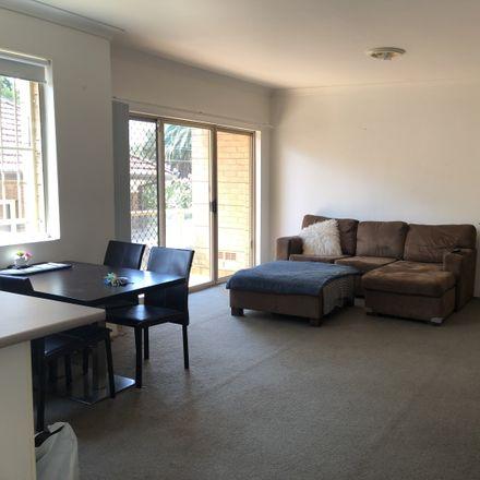 Rent this 1 bed apartment on Unit 3/7 Bondi Rd