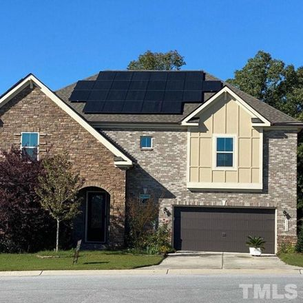 Rent this 6 bed house on 1310 Capstone Drive in City of Durham, NC 27713
