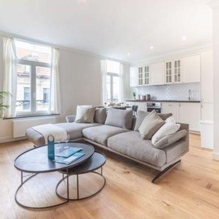 Rent this 1 bed apartment on Ville de Bruxelles - Stad Brussel in Quartier Saint-Géry - Sint-Gorikswijk, BRUXELLES
