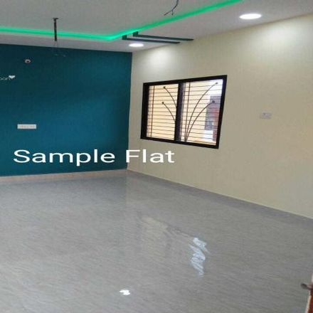 Rent this 2 bed apartment on North Ambazari Road in Dharampeth, Nagpur - 440010