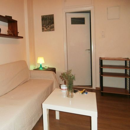 Rent this 1 bed apartment on Kandanou 17 in Athina 115 26, Greece