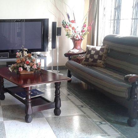 Rent this 1 bed apartment on Sri Dharmaraja Piriwena in Katugasthota Road, Mawilmada