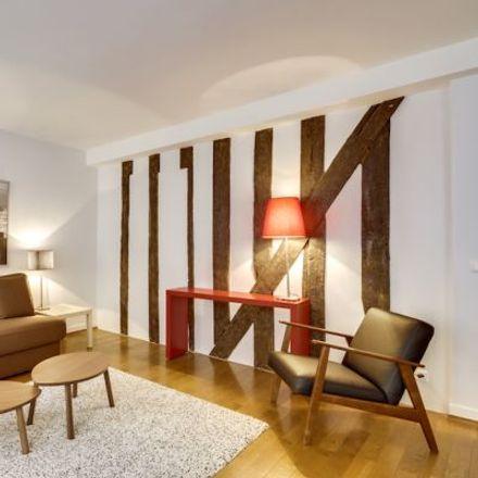 Rent this 2 bed apartment on 55 Rue Saint-Sauveur in 75002 Paris, France