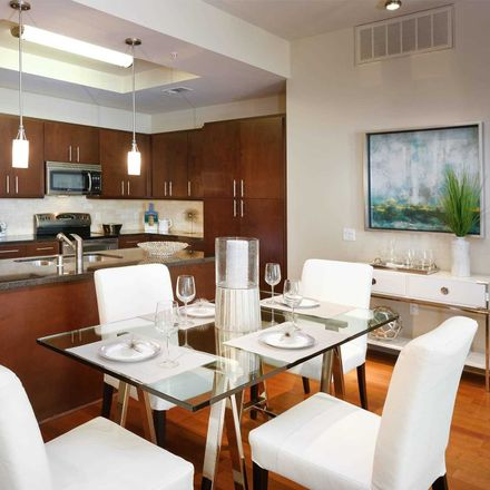 Rent this 2 bed apartment on 1818 Platinum Triangle in Hudson Place, Anaheim