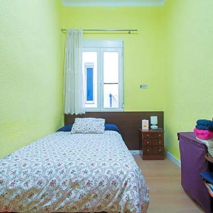 Rent this 2 bed apartment on Calle del Conde de Peñalver in 52, 28006 Madrid