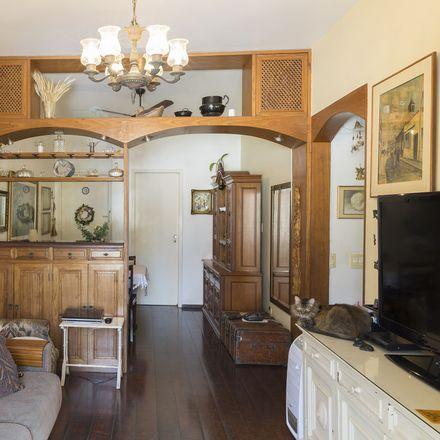 Rent this 2 bed apartment on Rua Cardoso Junior in Laranjeiras, Rio de Janeiro - RJ