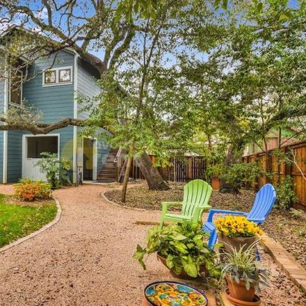 Rent this 1 bed house on 1701 Virginia Avenue in Austin, TX 78704