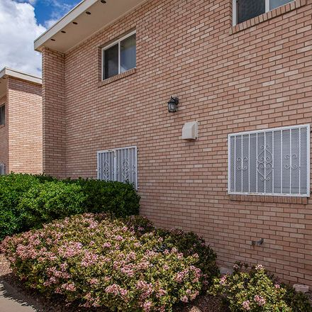 Rent this 2 bed apartment on 4141 Westcity Court in El Paso, TX 79902