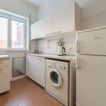 Rent this 2 bed apartment on Via di Porta Fabbrica in 33, 00165 Roma RM