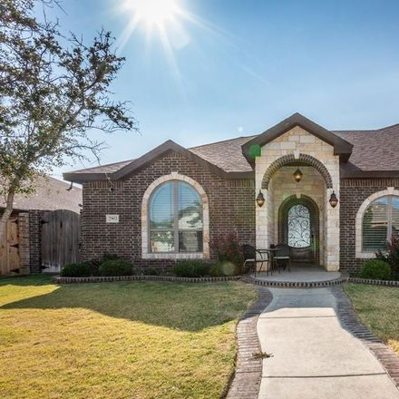 Rent this 4 bed house on 2903 Chelsea Place in Midland, TX 79705