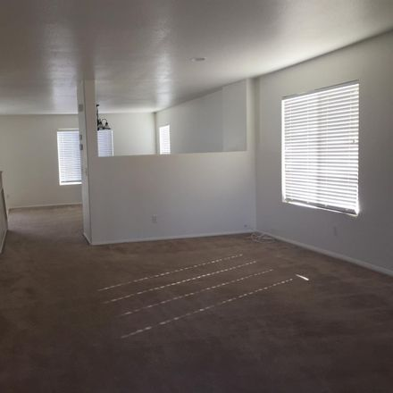 Rent this 3 bed house on 15117 Paddock Ct in Victorville, CA