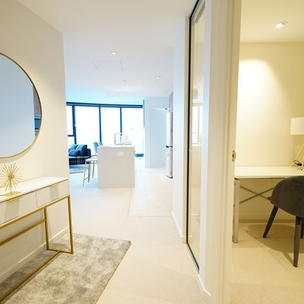 Rent this 2 bed apartment on 7110/222 Margaret Street