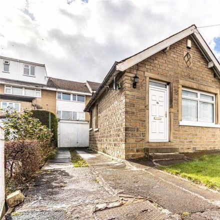 Rent this 2 bed house on Ellison Street in Milnsbridge HD4 5DS, United Kingdom