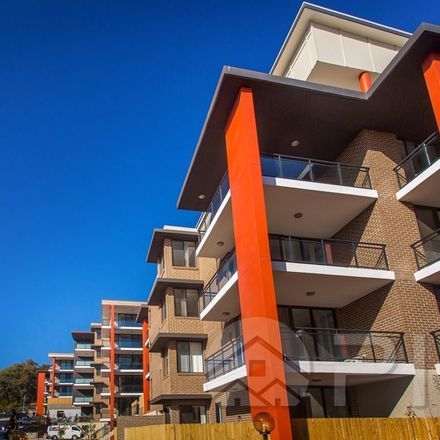 Rent this 1 bed apartment on 40 - 52 Barina Downs Road