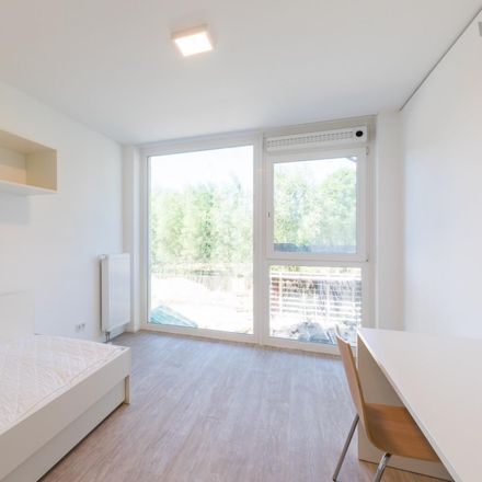 Rent this 1 bed apartment on Anne-Conway-Straße 10 in 28359 Bremen, Germany