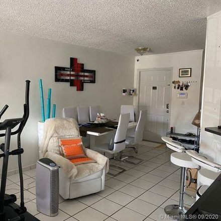 Rent this 2 bed condo on 4681 Northwest 9th Street in Miami, FL 33126