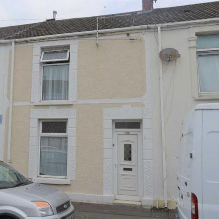 Rent this 3 bed house on Western Street in Swansea SA1 3JU, United Kingdom