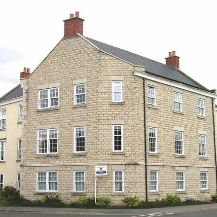 Rent this 2 bed apartment on West Field Mews in Ryedale YO62 6BA, United Kingdom