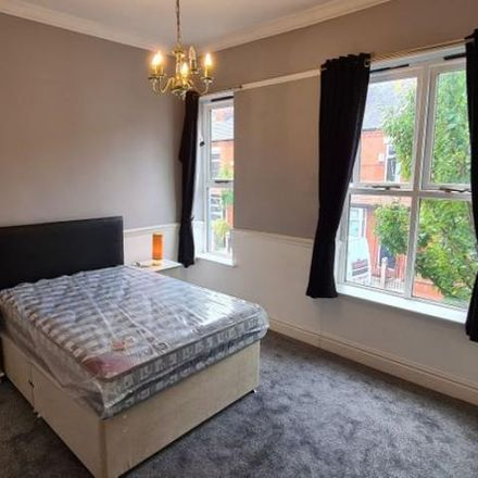 Rent this 3 bed house on 89 Parkside Road in Manchester M14 7JL, United Kingdom